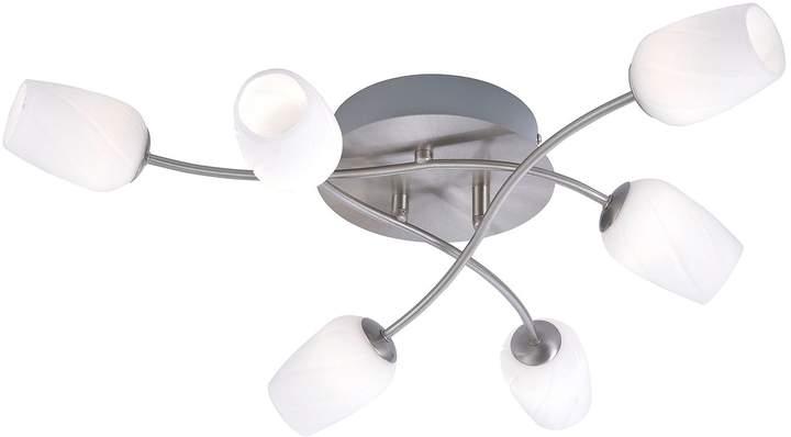 Paul Neuhaus EEK A+, LED-Deckenleuchte Anastasia