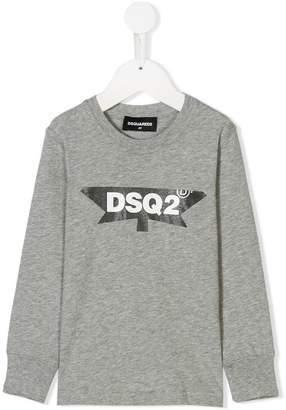 DSQUARED2 long-sleeve T-shirt