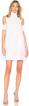 Elliatt Lily Shirt Dress