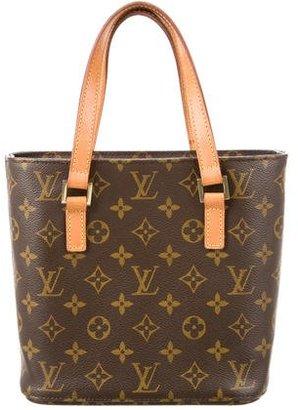 Louis Vuitton Monogram Vavin PM $445 thestylecure.com