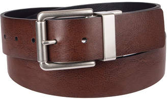 ST. JOHN'S BAY Reversible Men's Belt