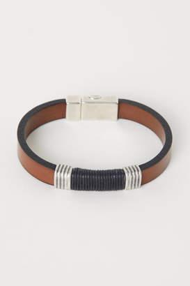 H&M Bracelet - Brown
