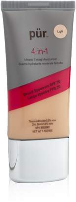 Pur Minerals 4-in-1 Tinted Moisturizer