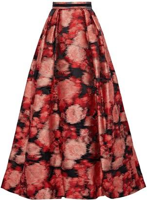 Carolina Herrera Long skirts