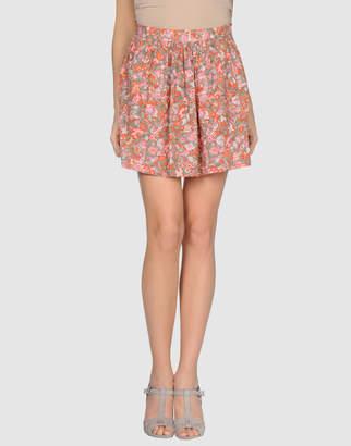 Madame à Paris Mini skirts