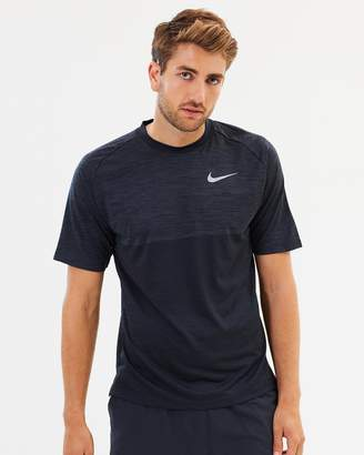 Nike Dry Medalist Running Short-Sleeved Top