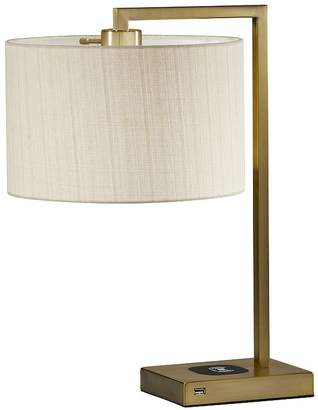 Pottery Barn Stonewall PB Charge Table Lamp