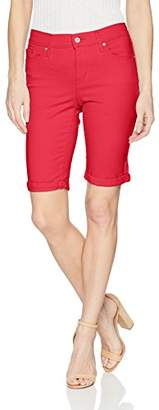 Levi's Women's Bermuda Shorts