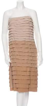 Calvin Klein Collection Cocktail Dress