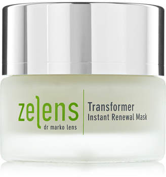 Zelens Transformer Instant Renewal Mask, 50ml - Colorless