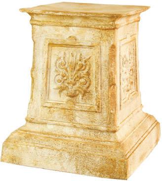 Orlandi Statuary OrlandiStatuary English Pedestal