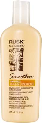 Rusk Sensories Smoother Passionflower & Aloe Smoothing Conditioner