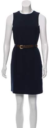 MICHAEL Michael Kors Sheath Mini Dress