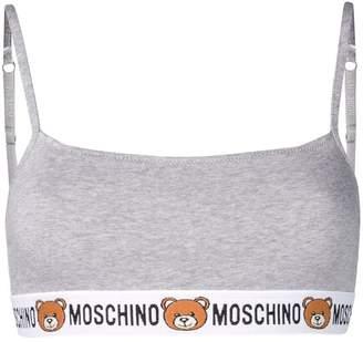Moschino (モスキーノ) - Moschino Bear スポーツブラ