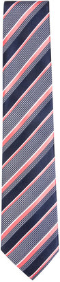 Countess Mara Men's Beacon Stripe Tie $59.50 thestylecure.com