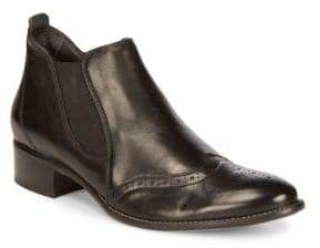 Paul Green Jay Leather Boots
