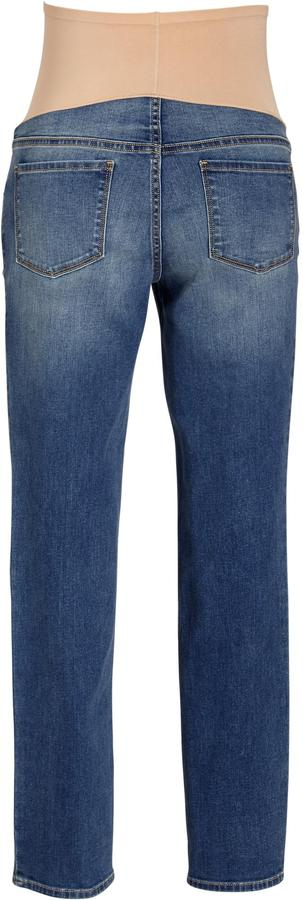 Old Navy Maternity Full-Panel Skinny Jeans