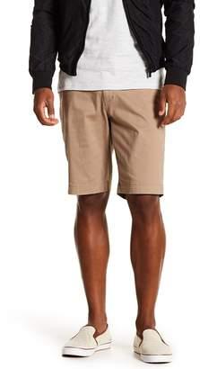 Ben Sherman Stretch Solid Shorts