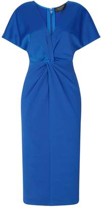 Ted Baker Ellame Wrap-Around Midi Dress