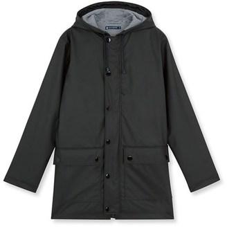 Womens water-repellent raincoat $205 thestylecure.com