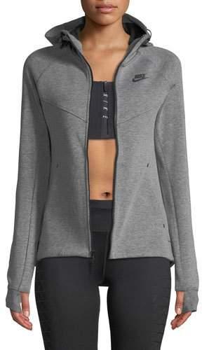 Nike Sportswear Tech Fleece Hooded Jacket