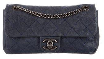 Chanel Medium Simply CC Flap Bag
