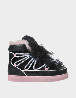 Sophia Webster Quentin Sneakers