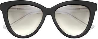 Vince Camuto Matte Cat-eye Sunglasses