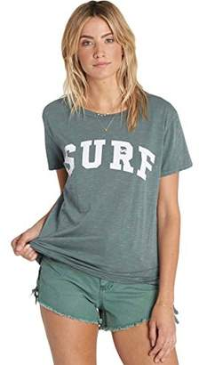 Billabong Junior's Surf Tee