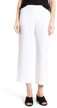 Women's Nic+Zoe West Coat Crop Trousers $158 thestylecure.com