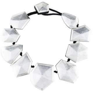 Viktoria Hayman Stardust Collar Necklace