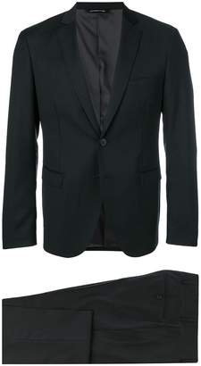 Tonello two piece pinstripe suit