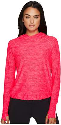 New Balance In Transit Pullover Women's Sweatshirt
