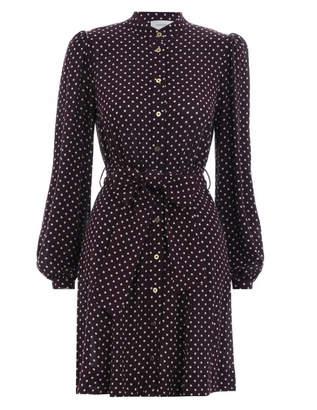 Zimmermann Shirt Mini Dress