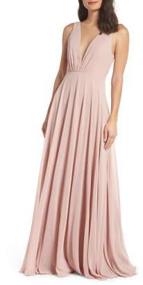 4c1651fdb68 Jenny Yoo Pink A Line Dresses - ShopStyle Canada
