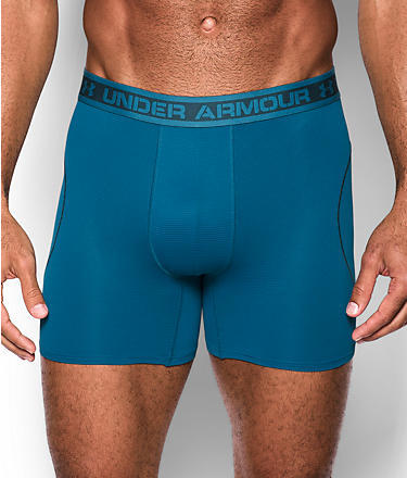 Under Armour UA Iso-Chill 6'' Boxerjock Boxer Brief
