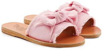 Ancient Greek Sandals Taygete Sandals
