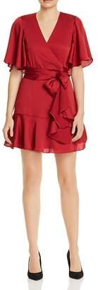 Keepsake Breathe Wrap Dress