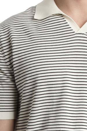 C.P. Company Short-Sleeve Polo