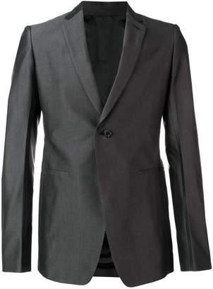 Rick Owens oversized blazer