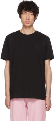 Dickies Construct Black Construct Logo T-Shirt