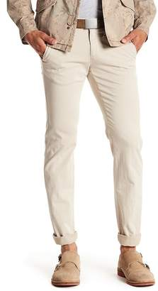 Mason Stretch Solid Pants