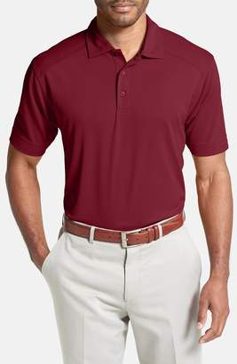 Cutter & Buck 'Genre' DryTec Moisture Wicking Polo