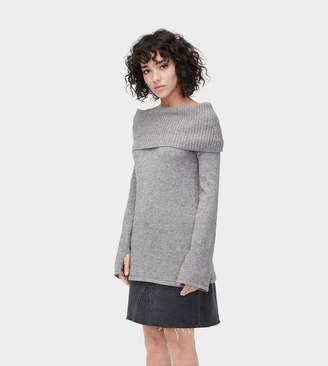 UGG Rhodyn Off-the-Shoulder Sweater