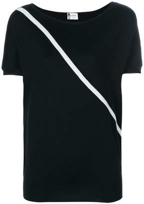 Lanvin (ランバン) - Lanvin プリントTシャツ