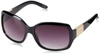 Foster Grant Women's Pf 39 10232848.COM Rectangular Sunglasses