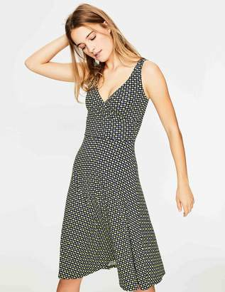 Boden Willa Jersey Dress