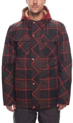 686 Woodland Insulated Jacket - Men's