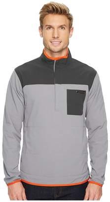 Mountain Hardwear Right Bank Shirt Jack Men's Long Sleeve Pullover