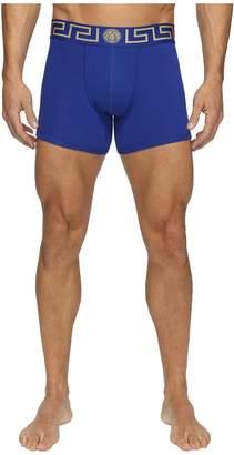Versace Iconic Long Boxer Men's Underwear